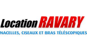 Centre de location Ravary ltée