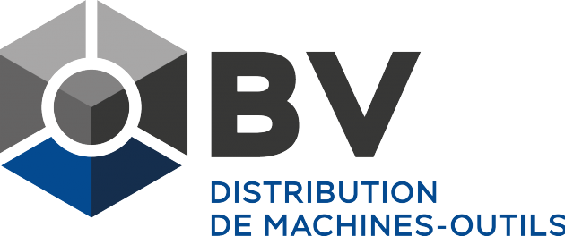Machineries B.V. ltée