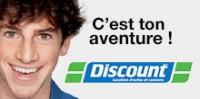 Location d'autos et camions Discount - Saint-Jacques Ouest