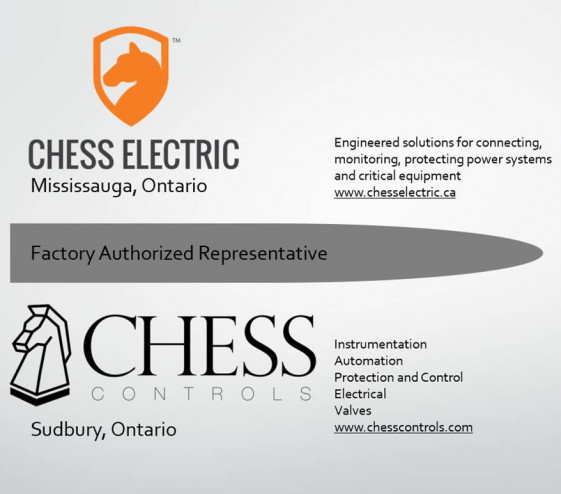 Chess Electric