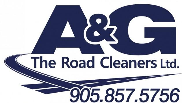A   G The Road Cleaners Ltd. 6c10c40521e58
