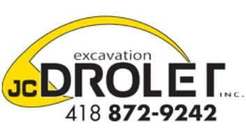 J.C. Drolet Excavation inc.