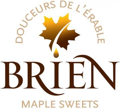 Douceurs de l'Érable Brien