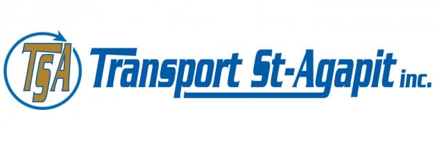 Transport St-Agapit inc.