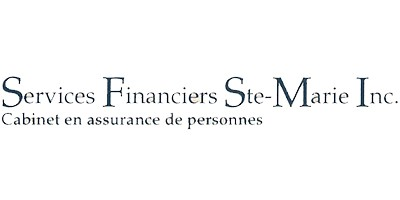 Services Financiers Ste-Marie Inc.