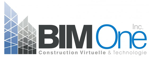 Construction Virtuelle et Technologie BIM One inc.
