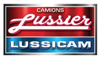 Camions Lussier-Lussicam inc.