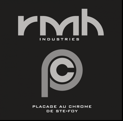 RMH Industries inc. - Placage au chrome de Ste-Foy