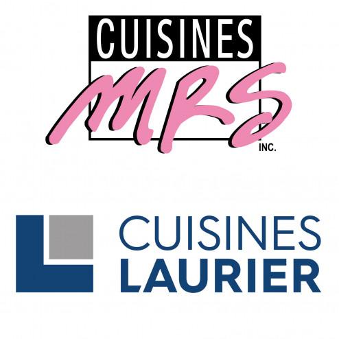 Cuisines MRS/Cuisines Laurier inc.