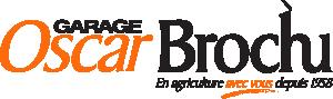 Garage Oscar Brochu Inc.
