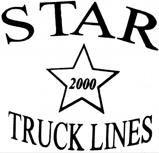 finest selection c7efa b5ac2 Star 2000 Truck Lines