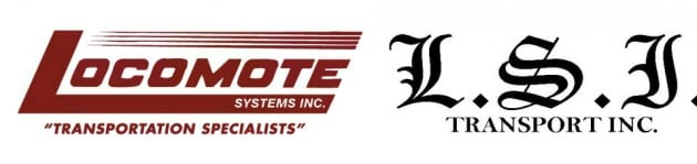 LSI Transport Inc/Locomote Systems Inc