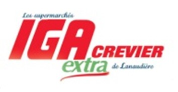 IGA extra Supermarché Crevier L'Assomption inc.