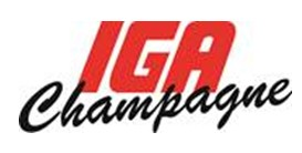 IGA Marché d'alimentation Champagne inc.