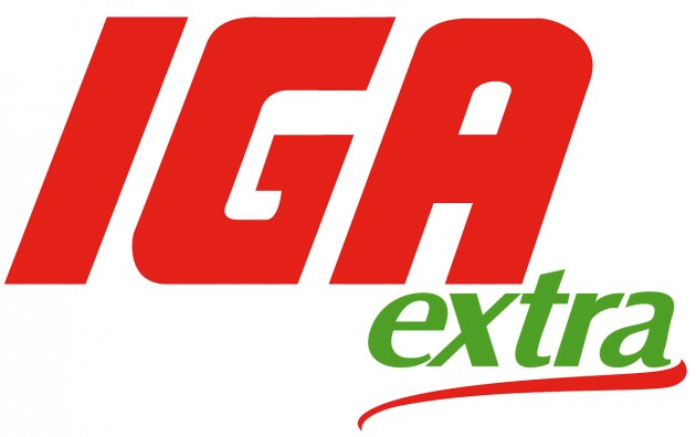 IGA extra St-Jacques et Tremblay