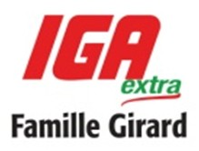 IGA Marché Girard St-Augustin inc.