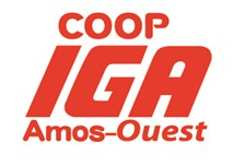 IGA Coop Amos-Ouest