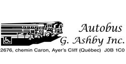 Résultats de recherche d'images pour «autobus g ashby»
