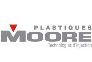 Plastiques Moore inc.
