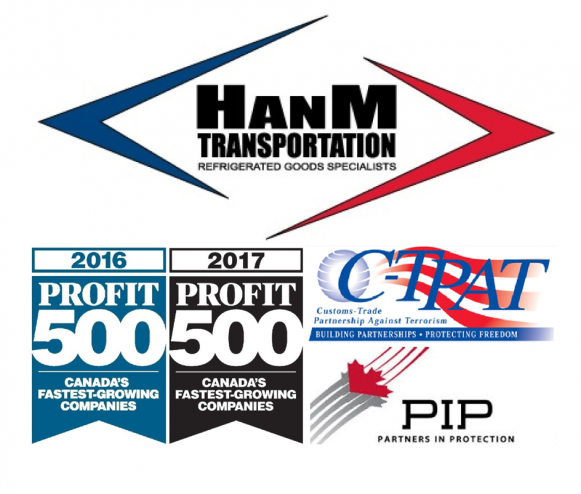 Jobs   HanM Transportation Management Services Ltd