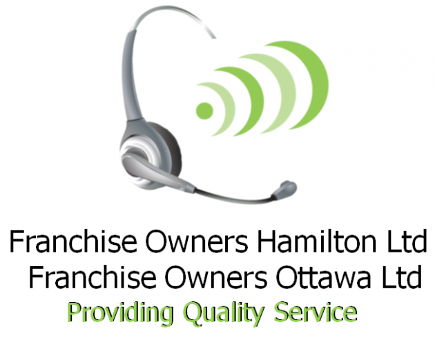 Franchise Owners Hamilton ltd.