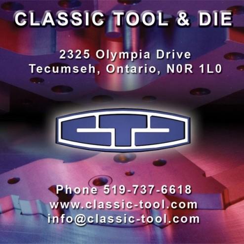 Job postings | Tool and Die Maker | Windsor, Ontario