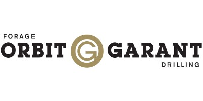 Services de forage Orbit Garant inc.