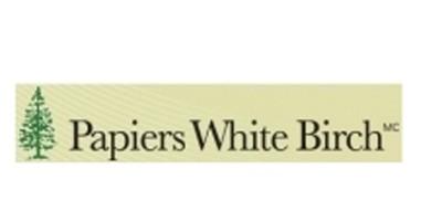 Papiers White Birch - Stadacona