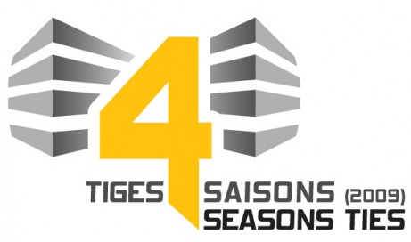 Les Tiges 4 Saisons 2009 inc.