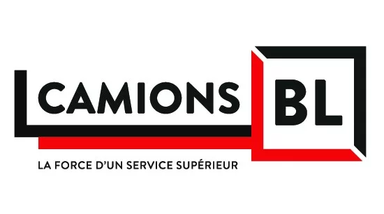 Camions B.L. - Victoriaville