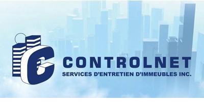 Controlnet Services d'entretien d'immeubles inc.
