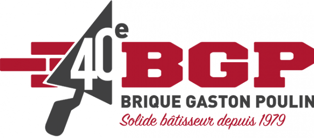 BGP - Brique Gaston Poulin