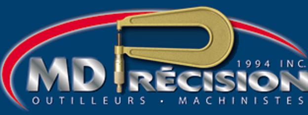 M. D. Précision (1994) Inc.