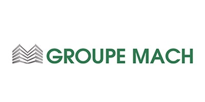 Groupe Mach inc.