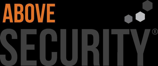 Above Sécurité (Above Security)