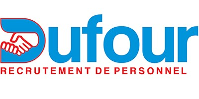 Dufour, recrutement de personnel