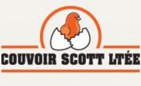 Couvoir Scott ltée