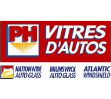 PH Vitres d'Autos inc.