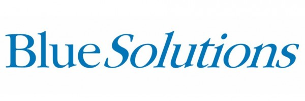 Blue Solutions Canada