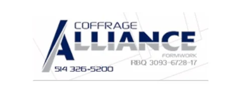 Coffrage Alliance ltée