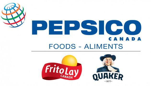 PepsiCo Canada Aliments (Frito Lay) – Québec