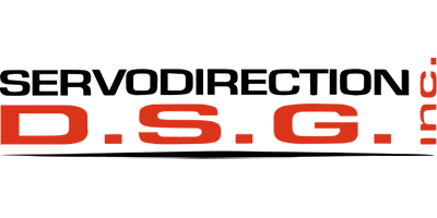 Servodirection DSG inc.
