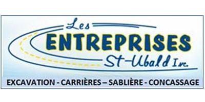 Les Entreprises St-Ubald inc.