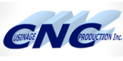 Usinage CNC Production inc.