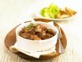 Duck stew