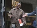 Work environments UPS inc. 3