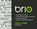 Work environments Brio Ressources humaines inc. 2
