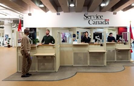 Bureau de passeport canada steadlane club