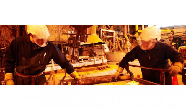 Offres emploi Ingénieur métallurgiste  PacaJob