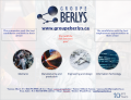 Work environments Groupe Berlys 7